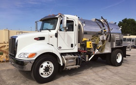 PRO Service Truck Offers Multitude of Options