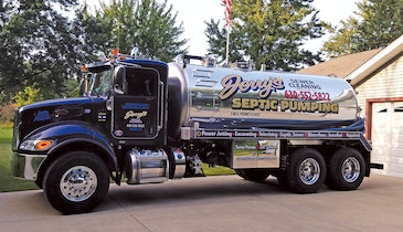 Classy Truck of the Month - April 2020