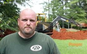 Metro Septic, Cartersville, Ga - Pumper Video Profile