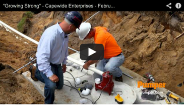 """Growing Strong"" - Capewide Enterprises - February 2013 Pumper Video Profile"