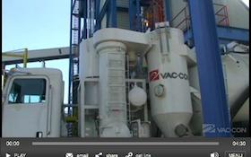 Upgraded Industrial Vacuum Loader Simplifies Operator Training