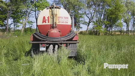 Successful Land Application Means Educating the Neighbors