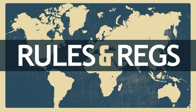 Rules and Regs Podcast: New Arizona Graywater Rules