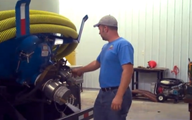 Pump That Septic - Pumper Magazine Video Profile - March 2011