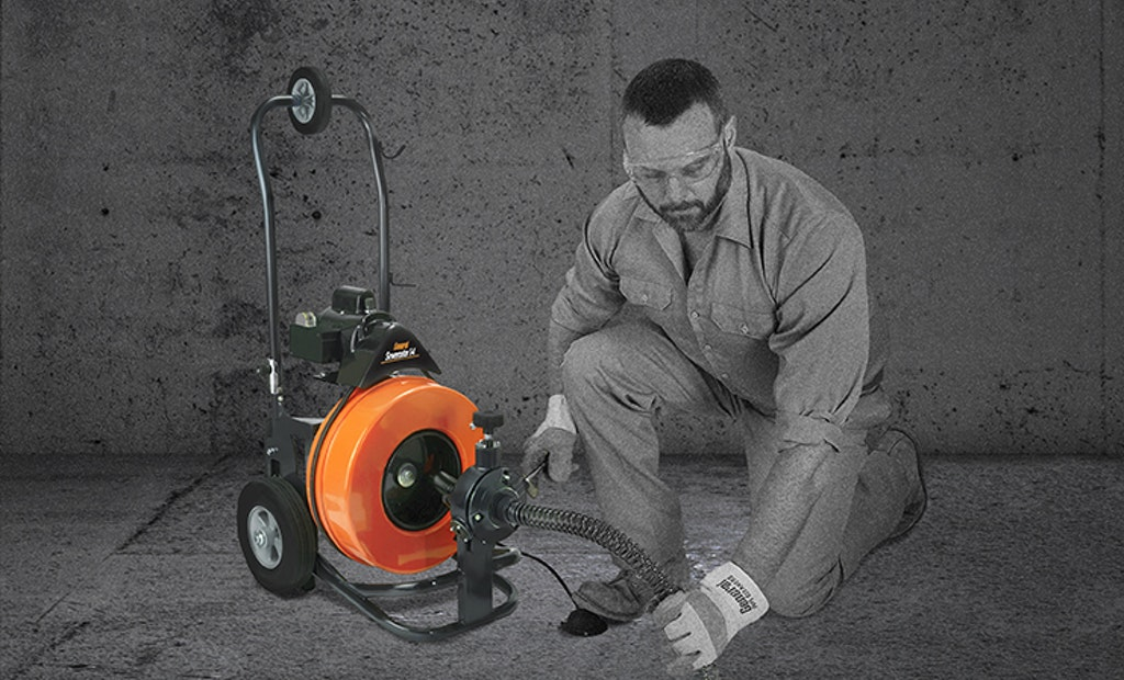 Rugged, Reliable General Drain Cleaners Help Young Maryland Business Grow