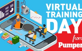 Share Your Industry Knowledge Via Pumper's Virtual Training Day