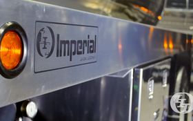 Break Into the Pumping Business With Imperial's Baseline Series