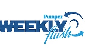 Weekly Flush: Septic Truck Plunges Into Creek After Bridge Collapse