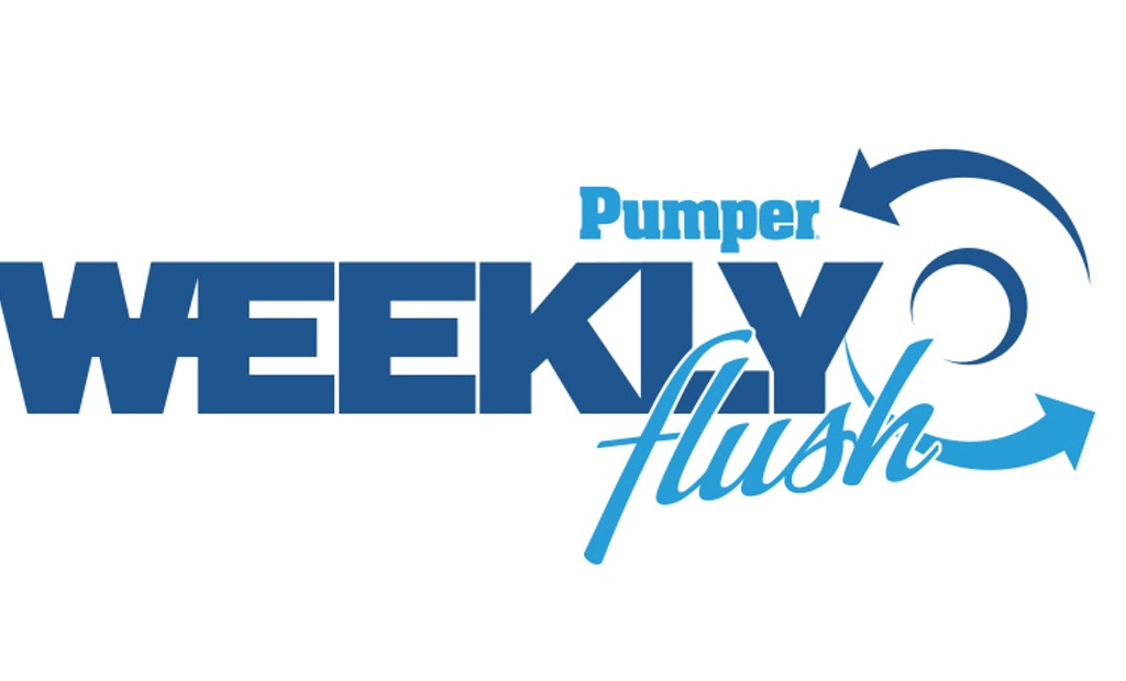 Weekly Flush: Septic Pumper Faces Slew of Charges for Dumping Into Sewer Line