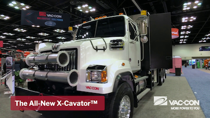 Customer Feedback Drives the Many Features of the X-Cavator