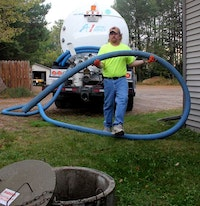 Don't Overlook Water Trucks When Shopping for Pumpers