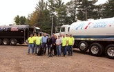 Consider Tom Arts' Strategy for Building a Successful Pumping Company