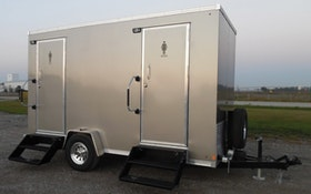Restroom/Shower Trailers - A Restroom Trailer Co. (ART Co.) 1404-W