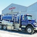 ABCO Dewatering Truck Adds More Solids, Reduces Transport Costs