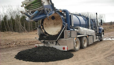 Septage Disposal Management