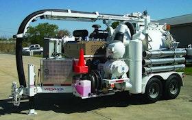 Vacuum Trailers/Tanks - Advance Pump & Equipment Versa-Vac