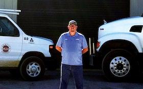 Tough Jobs, Rewarding Wastewater Work in Northeast Alabama
