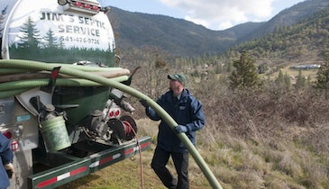 Pumper's Favorite Equipment Gives His Company a Boost