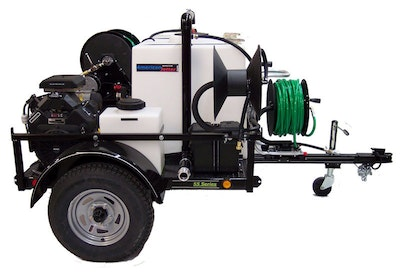 Septic System Inspection And Jetting