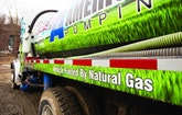 Is it Time to Convert Your Work Trucks to Natural Gas Engines?