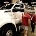 Amthor International Utilizes Tradeshow Feedback in New Truck
