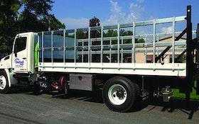 Service Vehicles - Amthor International Flat Vac