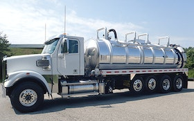 Vacuum Trucks/Trailers - Amthor International Matador