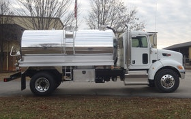 The Evolution of the Vacuum Truck