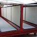 Grease-Handling Equipment - AQUA-Zyme Disposal Systems ADS 30-Yard Roll-Off Dewatering Unit