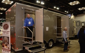 What's New in the World of Portable Sanitation