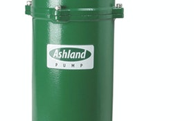 Grinder Pumps - Ashland Pump AGP-HC200