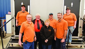 Nova Scotia Wastewater Contractor Networks To Success