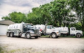 Justin and Jeremy Einck Buy Out Berg Tanks and Become Pumpers Overnight