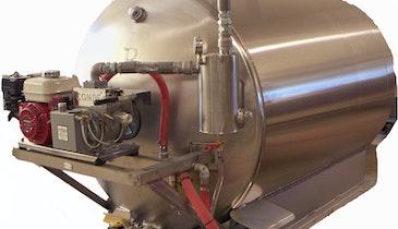 Tight Quarters: 10 Cherry-Picked Slide-In Vacuum Tanks