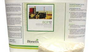 Digesters - Bionetix International BCP12