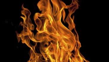 When fire strikes: protect your pumping business