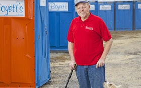 Storm Season: 6 Ways to Save Your Portable Toilet Business