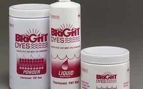 Locators - BRIGHT DYES