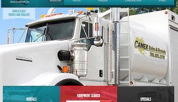 New Website Speeds Up Equipment Search