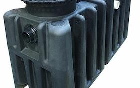 Grease Interceptors - Canplas Endura XL