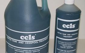 Septic System Bacteria - Cape Cod Biochemical CCLS