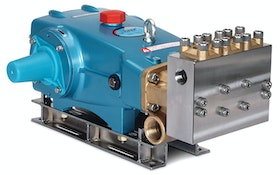 Water Pumps - Cat Pumps Model 3560