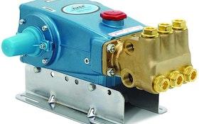 Water Pumps - Cat Pumps Model 660