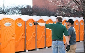How Much Should You Charge for Portable Restroom Service?