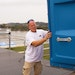 Restrooms in River City: Family Business Partners, Provides Quality Service