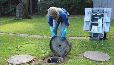 Septic Tanks Can Hold Dangerous Levels of Chemo Drugs