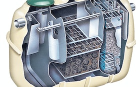 Wastewater Treatment Systems - Clarus Environmental Fusion Series