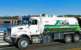 Maine Excavator Dives Headlong Into Septic Services Business