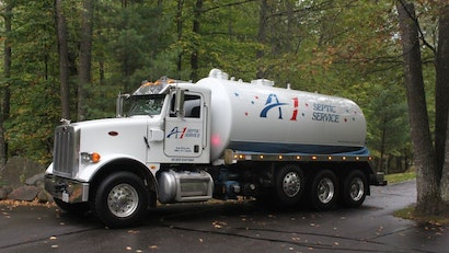 Starting a Septic Services Company Is Worth the Struggle