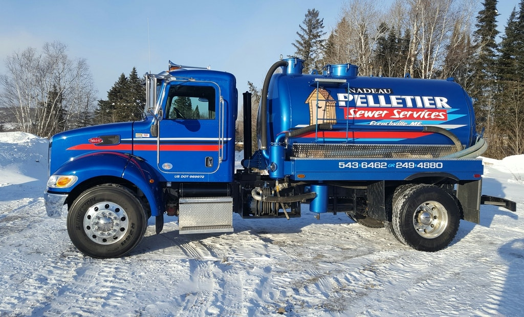 In-House Truck Maintenance Is a Game-Changer for This Maine Company